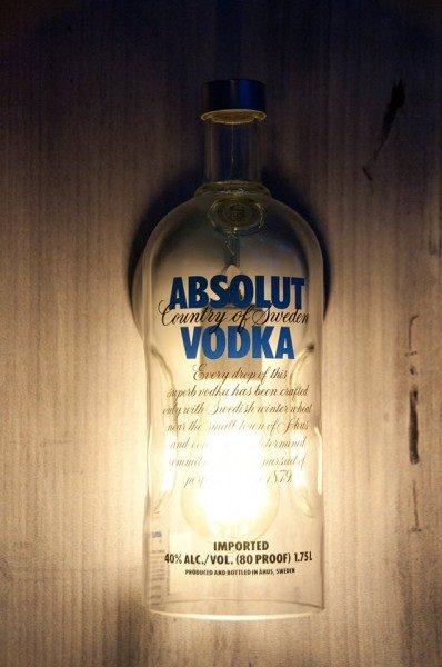 ABSOLUT Vodka | Stuga Trailer