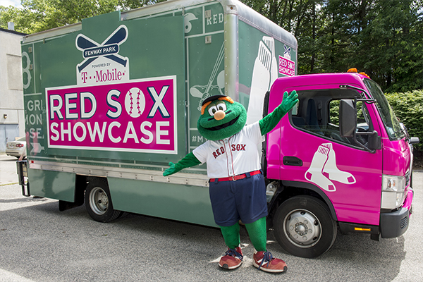 Boston Red Sox | Red Sox Showcase