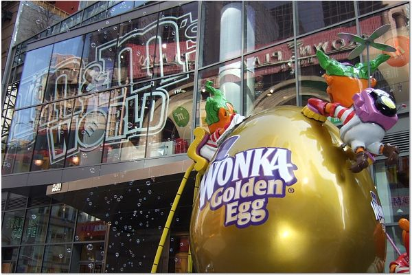Wonka Candy | Wonka Golden Egg Vehicle