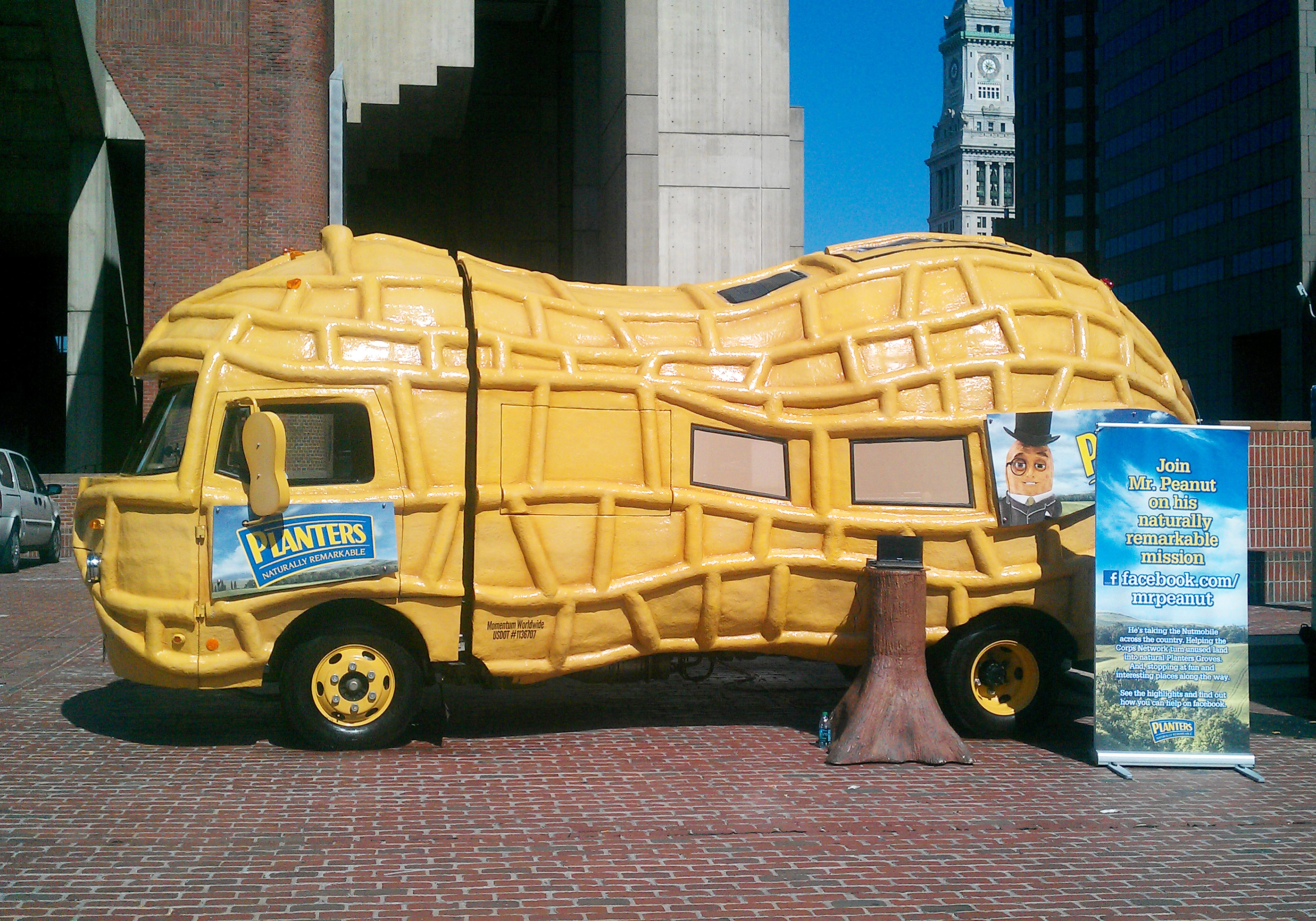 NUTMobile's are Good & protien plenty #Builtbyturtle