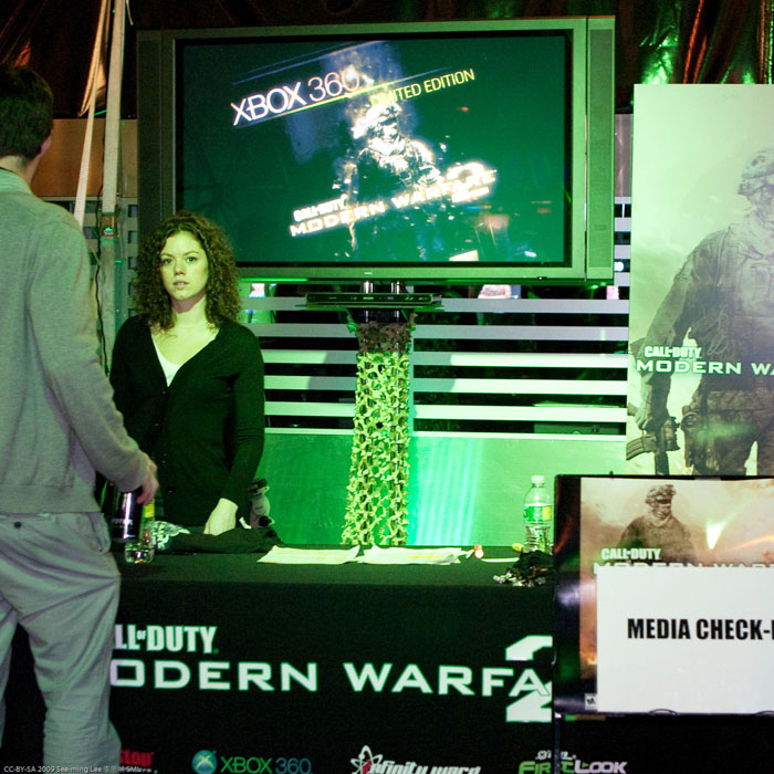 Call of Duty | Modern Warfare Launch